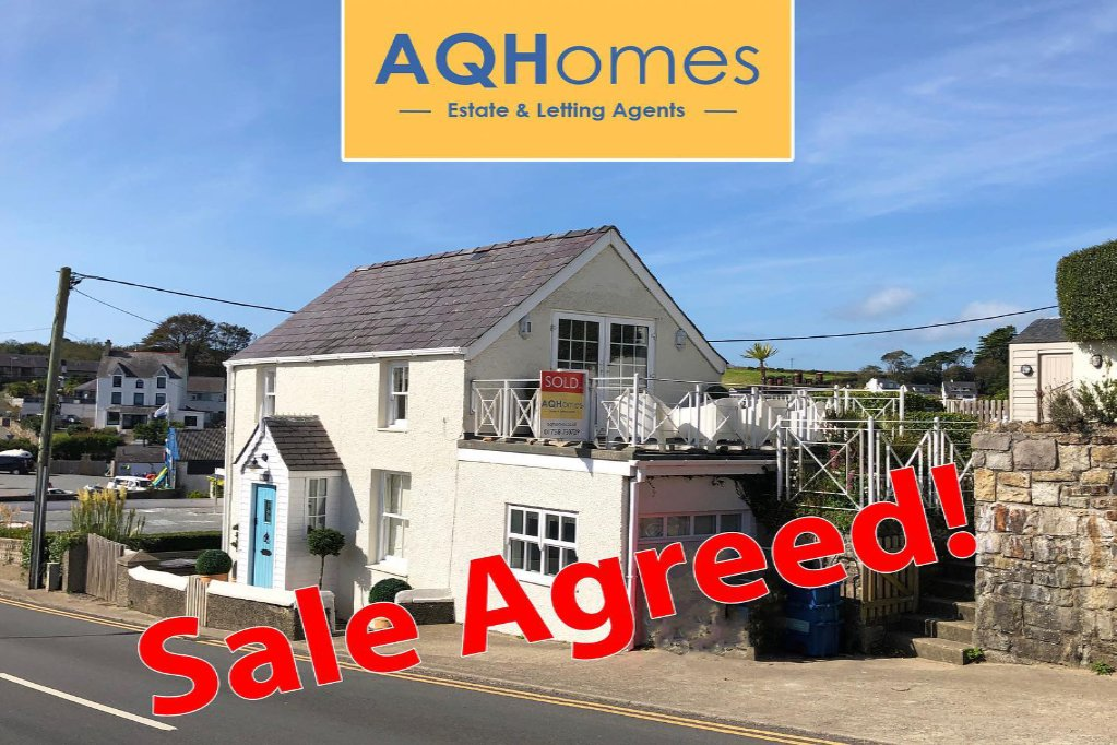 Homes for sale in Abersoch